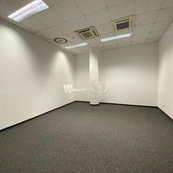 Prenájom kancelárskych priestorov blízko centra Žiliny - Alexandra Rudnaya