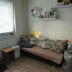 EXKLUZÍVNE! Slnečný 1 izb. byt s balkónom v blízkosti centra mesta na prenájom