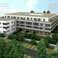 REZIDENCIA KYJEVSKÁ LEVICE – NA PREDAJ moderný a vzdušný 2-izbový byt s terasou byt č. 2.12