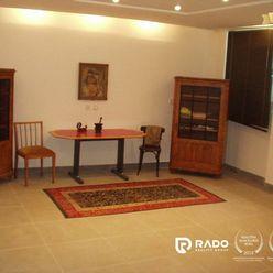 RADO Reality ponúka v Historickej budove zaujímavý objekt na predaj.