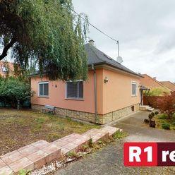 Rodinný 4 izb. dom / Banka pri Piešťanoch