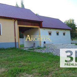 Rodinný dom/chalupa, Ivanovce
