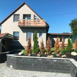Predaj zrekonštruovaného domu 7 minút od centra Zvolena