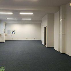 Prenájom : kancelárie od 12 m2 do 200 m2