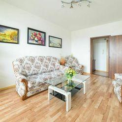 predaj 3-i byt Nitra - centrum