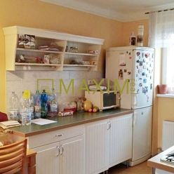 2- izbový byt na Kadnárovej ulici