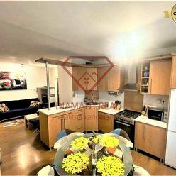Krásny 3 – 4 izbový  byt v tesnej blízkosti prírody v Seredi.
