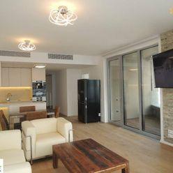 Prenájom 3 izbového bytu s garážou v NOVOM KOMPLEXE SPY PARK