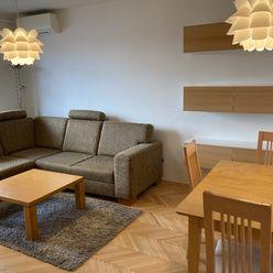 3-izbový byt na Soblahovskej ulici