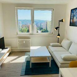 Berg & Bauman - PREDAJ - 2 izbový byt, Dúbravka