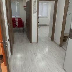 3 - izbový byt na prenájom