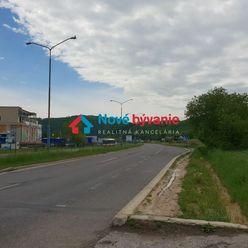 Predaj pozemku Zvolen Západ pod Metrom