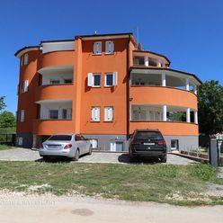 SLOVAK INVEST - Apartmánový dom na predaj, Medulin