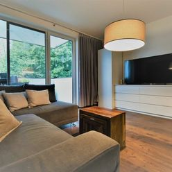 2 - izbový byt Bratislava - Kramáre