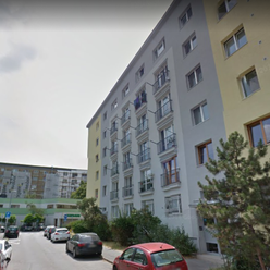 Na predaj  2 izbový byt, 65 m2, Bratislava, Nové Mesto, Plzenská ulica