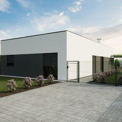 Ponúkama Vám na predaj samostatne stojaci rodinný dom v projekte ,,Nový Hviezdoslavov,,