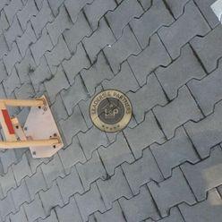 Parkovacie státie na Uzbeckej ulici