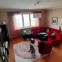 Predám veľkometrážny byt s krásnym výhľadom