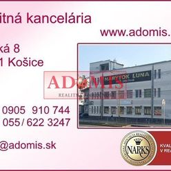 ADOMIS - odstúpim 1 izbový byt s balkónom a parkovacím miestom, Novostavba ''Rezidencia ALBELLI''