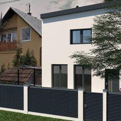 Novostavba domu za cenu bytu v mestskej časti Bánová - Žilina