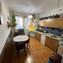 ZNÍŽENÁ CENA predaj 3 + 1 izbový byt sídlisko Zapotôčky 84.900 €