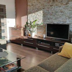 RUŽINOV časť Pošeň - predaj 3 izbový byt s loggiou