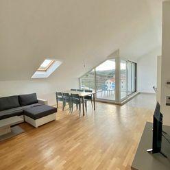 Krásny 4izbový apartmán v Chorvátsku - Brač, Sutivan - investujte a dovolenkujte
