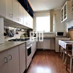 Rezervované - Príjemný byt s nádherným výhľadom