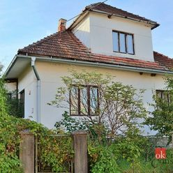 Rodinný dom v Bodiciach na predaj
