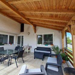 Predaj, 5 izb. rodinný dom v Blatnej na Ostrove