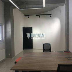 Administratívne priestory, obchodné priestory, sklad, BA-Nové Mesto