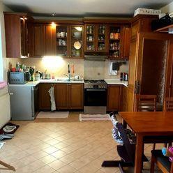 Prenájom 2 izbového bytu na Nábreží gen. Svobodu v centre