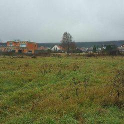 Predaj stavebný pozemok v Nitrianskych Hrnčiarovciach