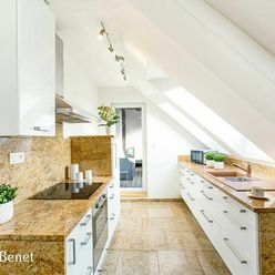 Arvin & Benet | Elegantný 3i byt v novostavbe s terasou