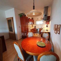 EXKLUZÍVNE! Novostavba - 2 izbový byt s loggiou a výťahom v Piešťanoch, 60m2
