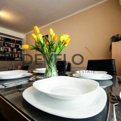 3 izbový priestranný byt v Malackách na predaj - 72m²