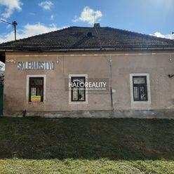 HALO reality - Predaj, rodinný dom Oslany - EXKLUZÍVNE HALO REALITY