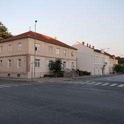 Exkluzívny predaj polyfunkčnej budovy v Trnave.