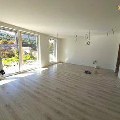 Novostavba 4-izb. rodinného domu na predaj,  Žirany, okr. Nitra