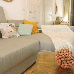 Predaj 2 - izb. apartmánu s garážovým miestom v novostavbe Rosnička