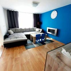 3 izbový byt na predaj