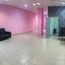 GALANTA - obchodné priestory na predaj alebo prenájom