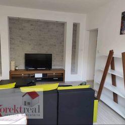 Krásny 1 izbový byt po kompletnej rekonštrukcii