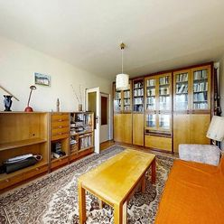 2-izb. byt - ZA, Vlčince 2