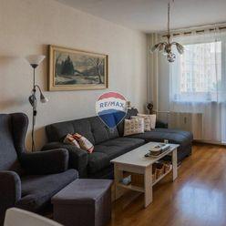 PREDAJ bytu (3 izbový byt) 62m2, Poprad