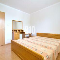 RUŽOVÁ- Šikovný 3-izbový BYT po kompletnej rekonštrukcii
