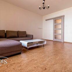 BEDES | Zrekonštruovaný 3i byt s Loggiou, Zapotôčky
