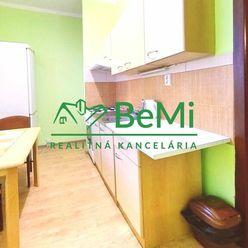 EXKLUZÍVNE - Reality BeMi Vám ponúka na predaj 2-izbový byt na Sabinovskej ulici v Prešove.