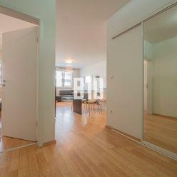 Na predaj | 2 izbový byt | 56m | S parkovacím miestom | Novostavba