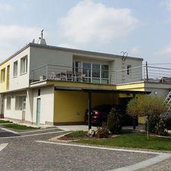 Rodinný dom Rudina
